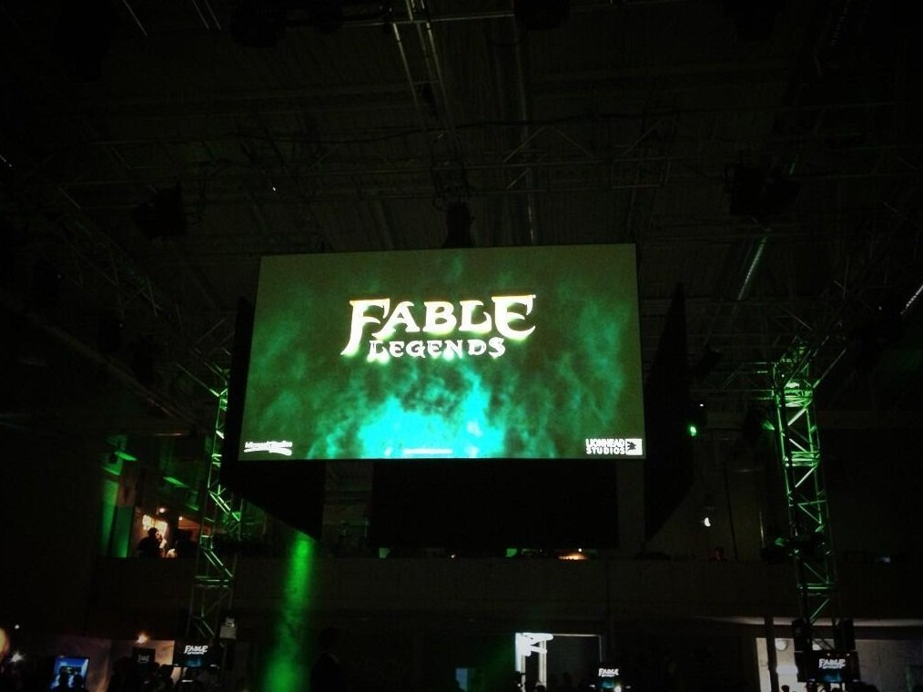 Анонсирован новый эксклюзив для Xbox One «Fable Legends» - Изображение 1