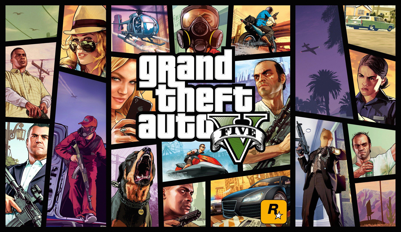 Полный саундтрек GTA 5 и еще 13 главных игровых событий недели. - Изображение 1