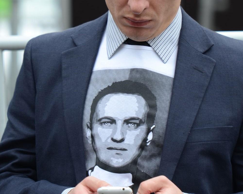 Геймер Навальный и еще семь главных игровых событий недели. - Изображение 1