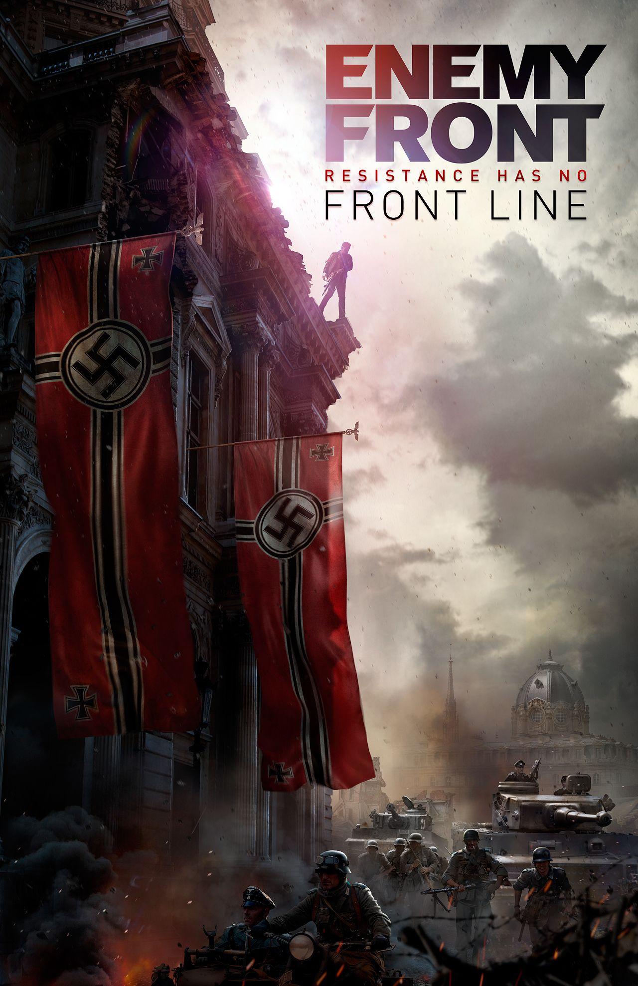 Enemy Front выйдет весной 2014 года - Изображение 1