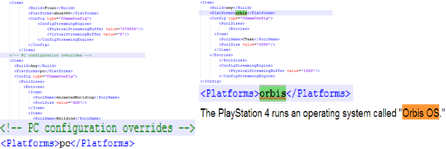 Версии GTA 5 для PC и PS4 обнаружились в коде игры для Xbox 360. - Изображение 1