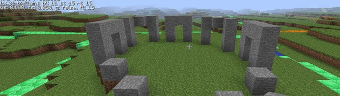 86 000 квадратных миль Великобритании были воссозданы в Minecraft - Изображение 1