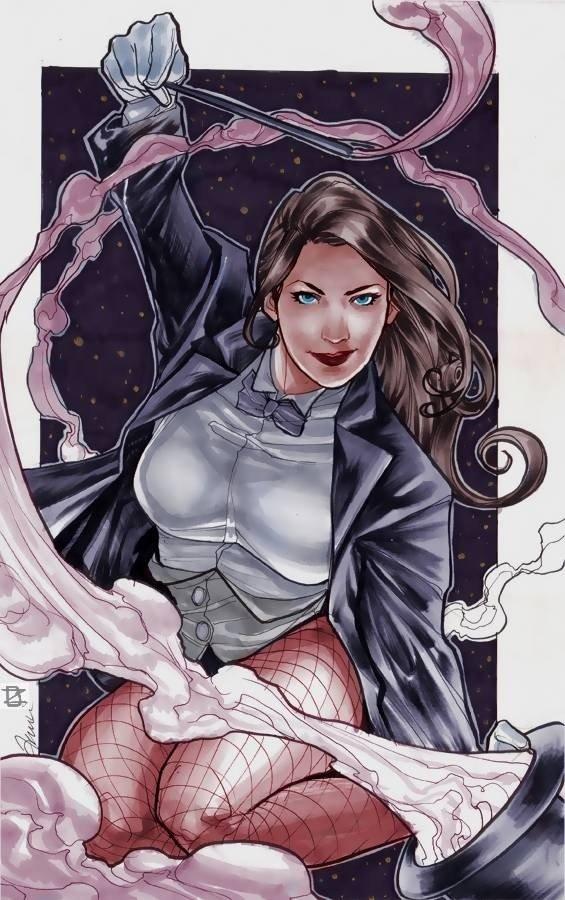 Comics buyers guide самая сексуальная героиня комиксов
