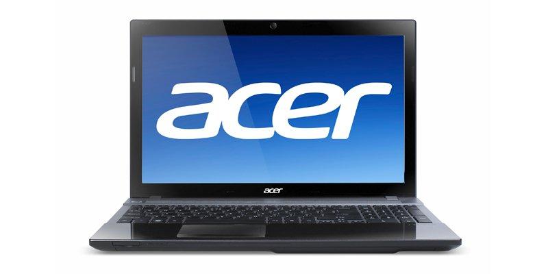 ACER Aspire V3-571G  Решил купить ноутбук. Взял за 18к по отзывам недорогой Aspire E1 -571G core i5-3230m 2,6 GHz, м ... - Изображение 1