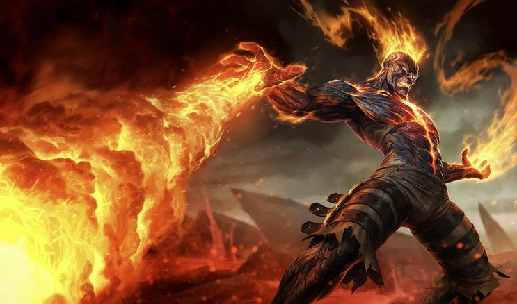 League of Legends заработала за 2013 год $624 млн...  - Изображение 1