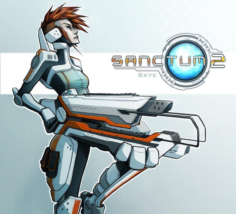 Розыгрыш steam-ключа Sanctum 2 - Изображение 1