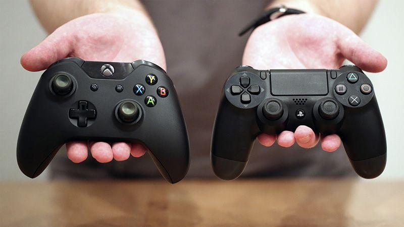 Американцы отличились, чаще покупая Xbox One, чем PS4 - Изображение 1