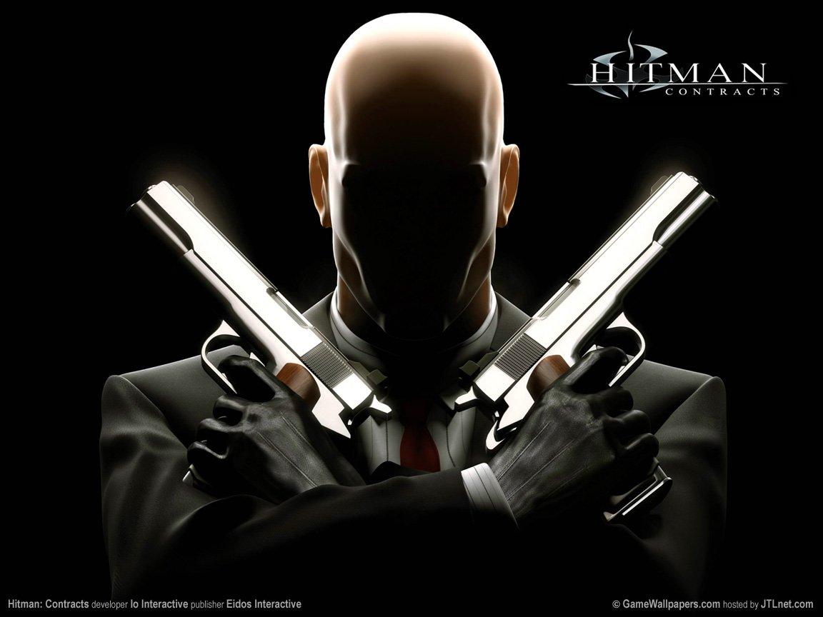 Hitman Contract в Steam - Изображение 1