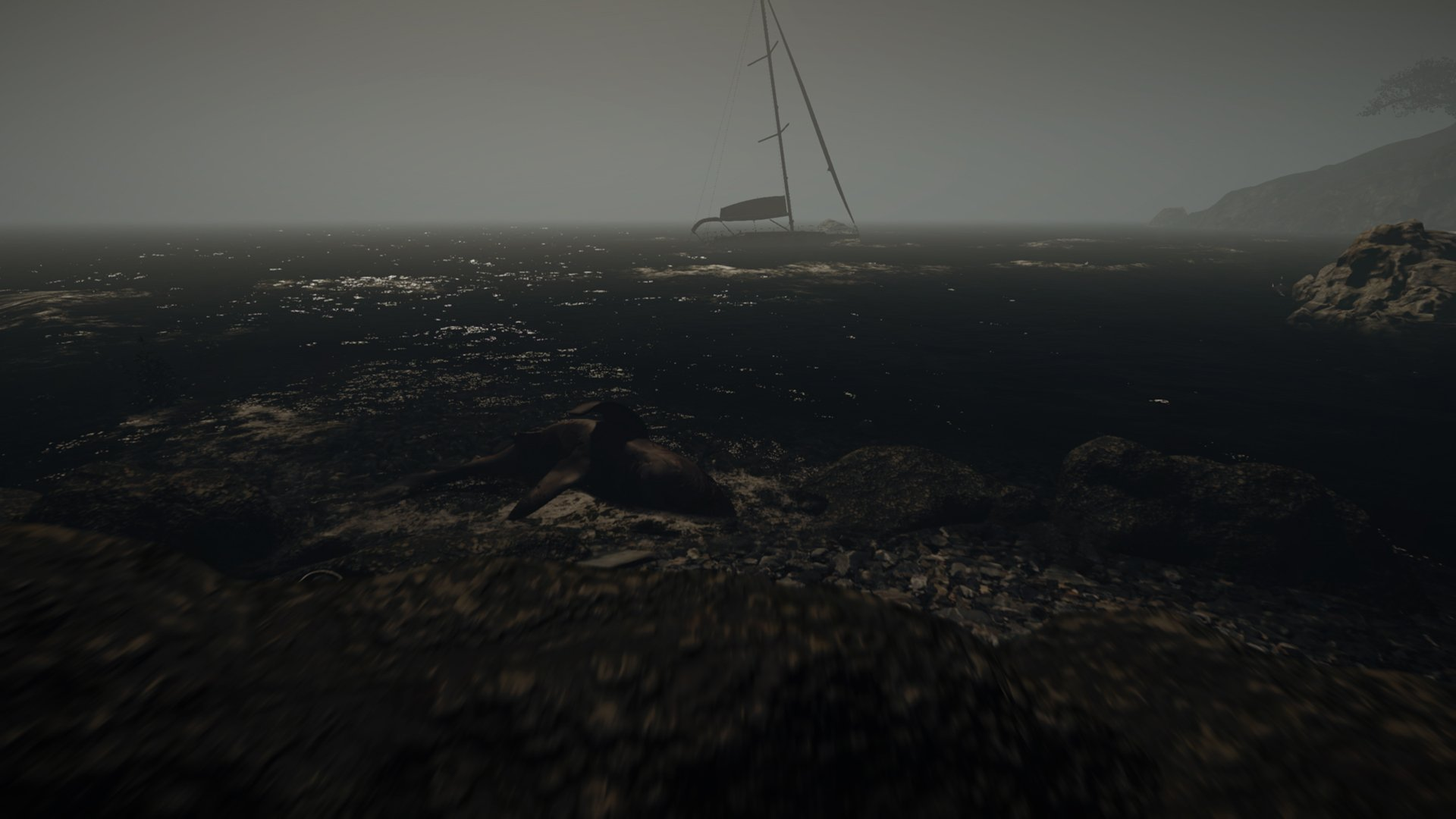 The Forest новые скриншоты - Изображение 1