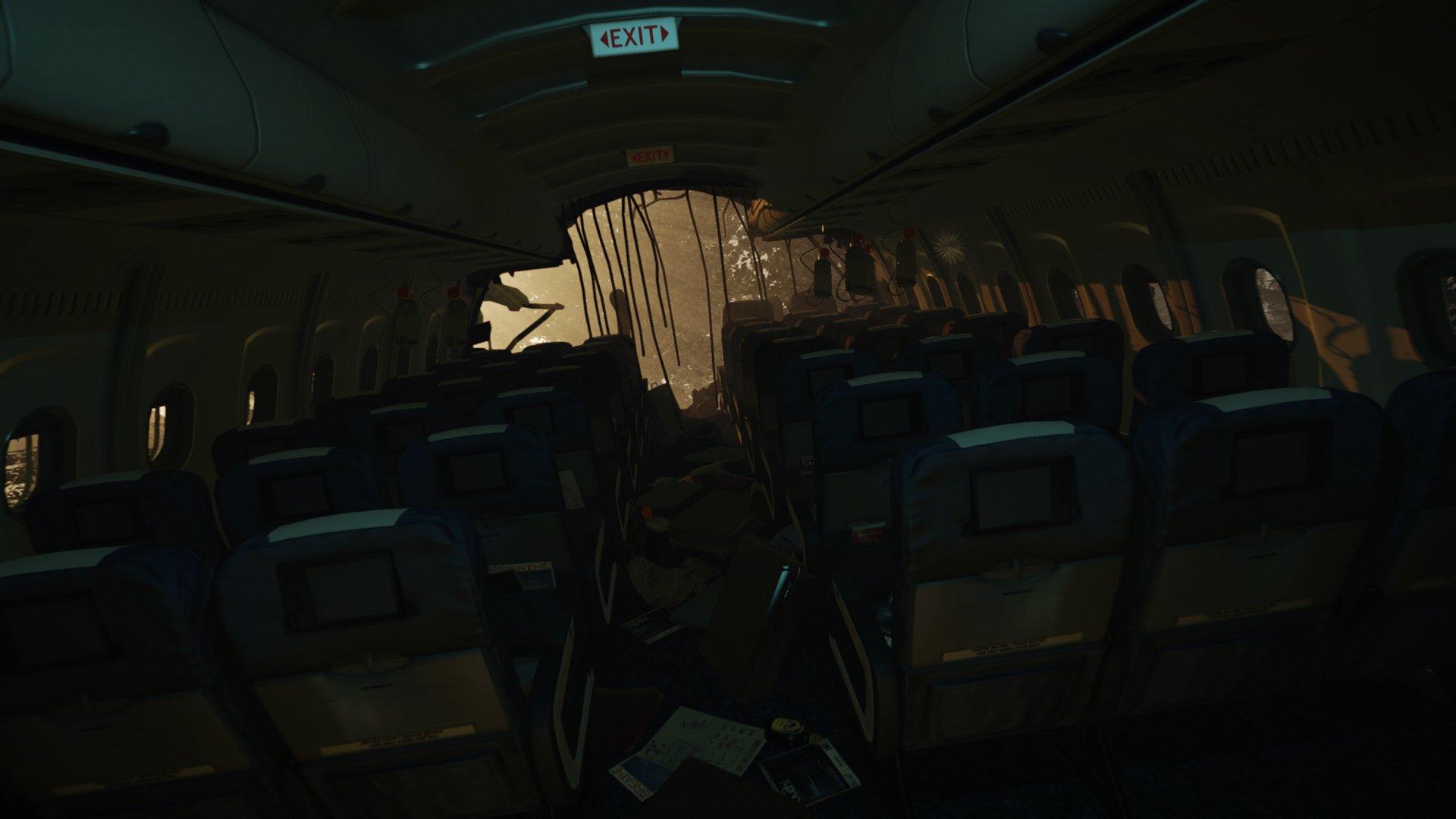 The Forest новые скриншоты - Изображение 3