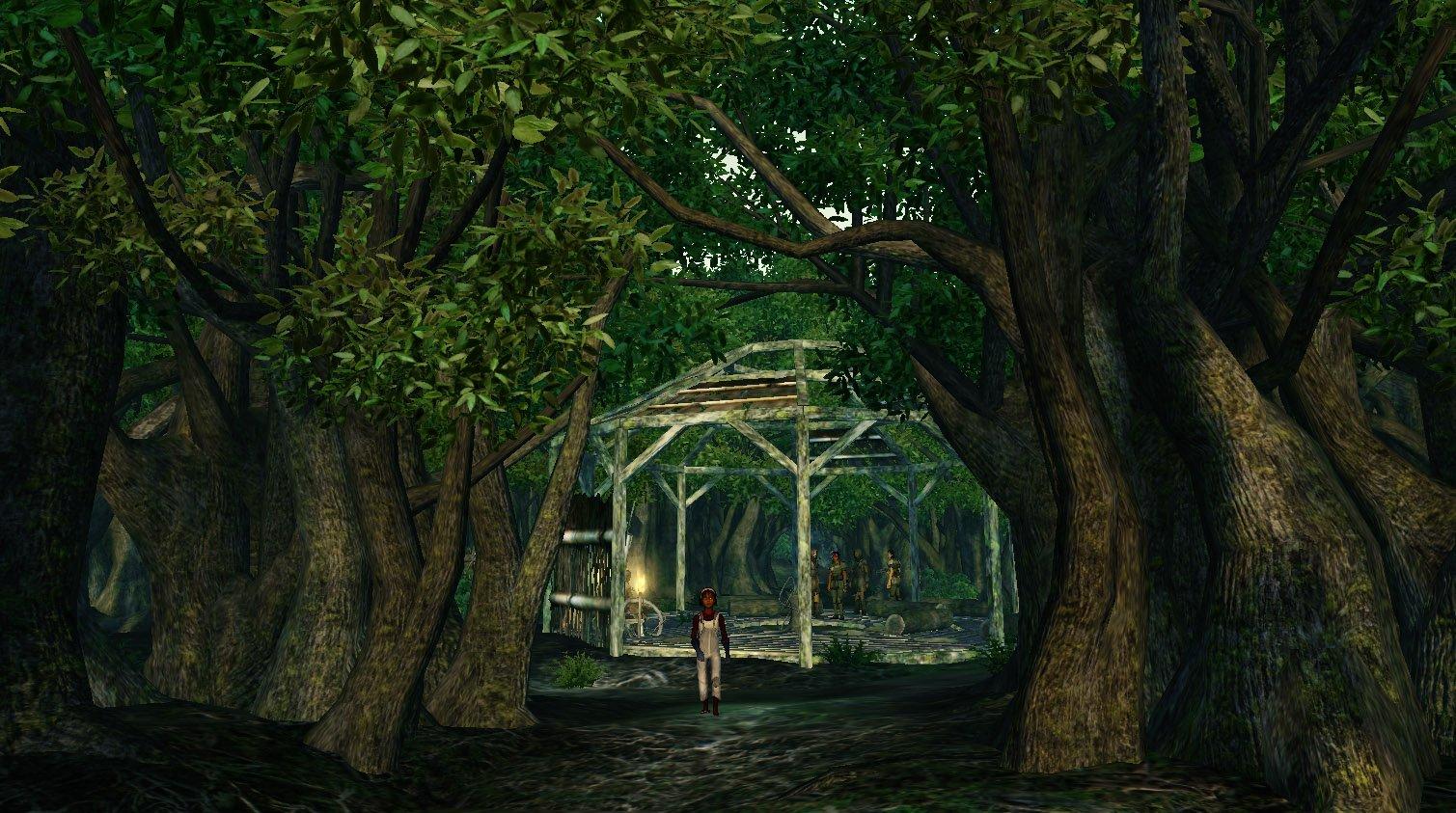 Любимые места Тридогнайта - Изображение 5