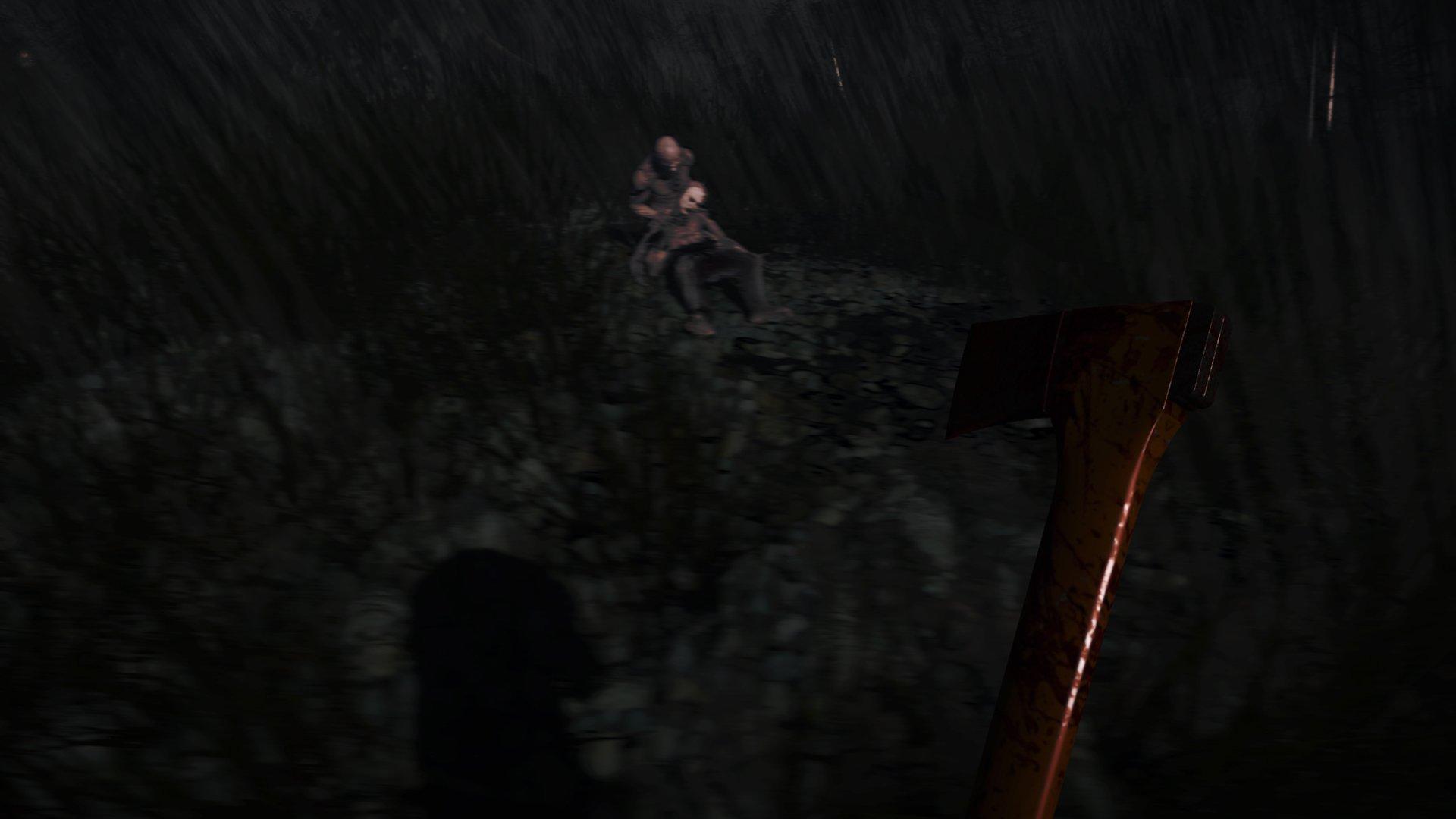 The Forest новые скриншоты - Изображение 5