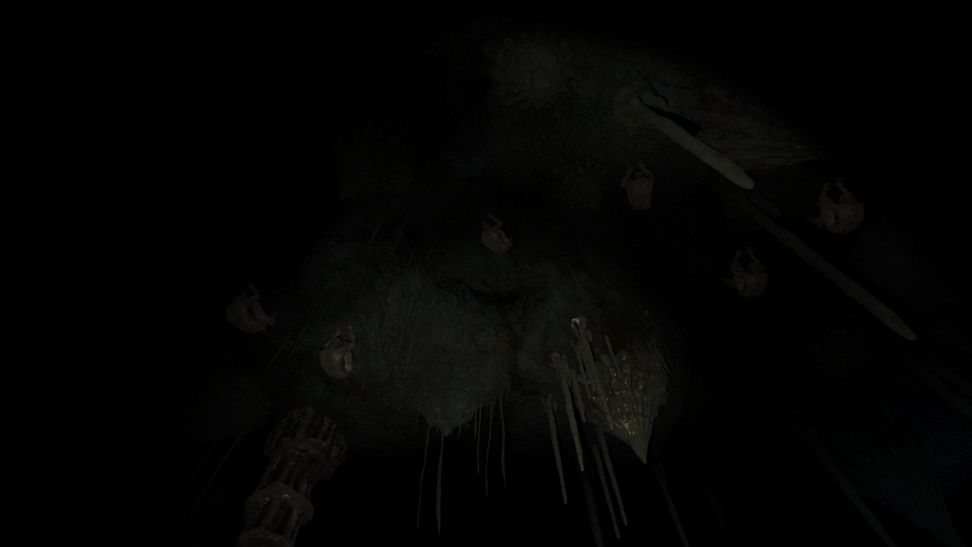 The Forest новые скриншоты - Изображение 2