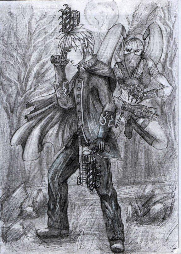 Лучший фан-арт Royal Quest - Изображение 6