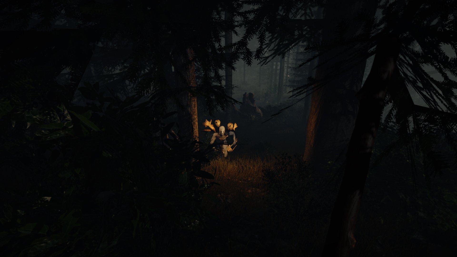 The Forest новые скриншоты - Изображение 9