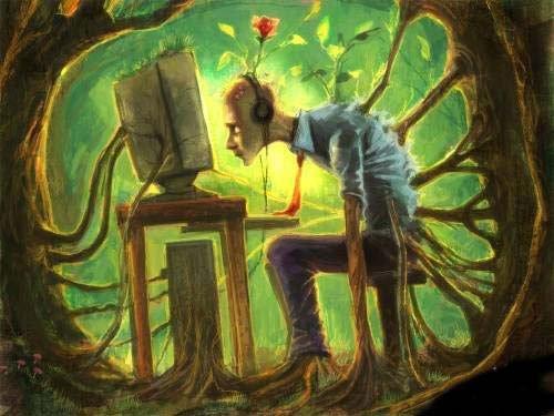 """""""Побег из кибер рабства"""", или как быть если ты безвольный овощ - Изображение 2"""