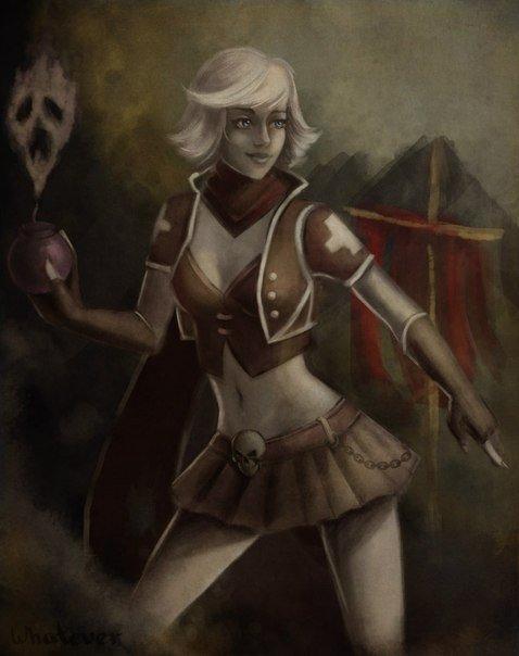 Лучший фан-арт Royal Quest - Изображение 5