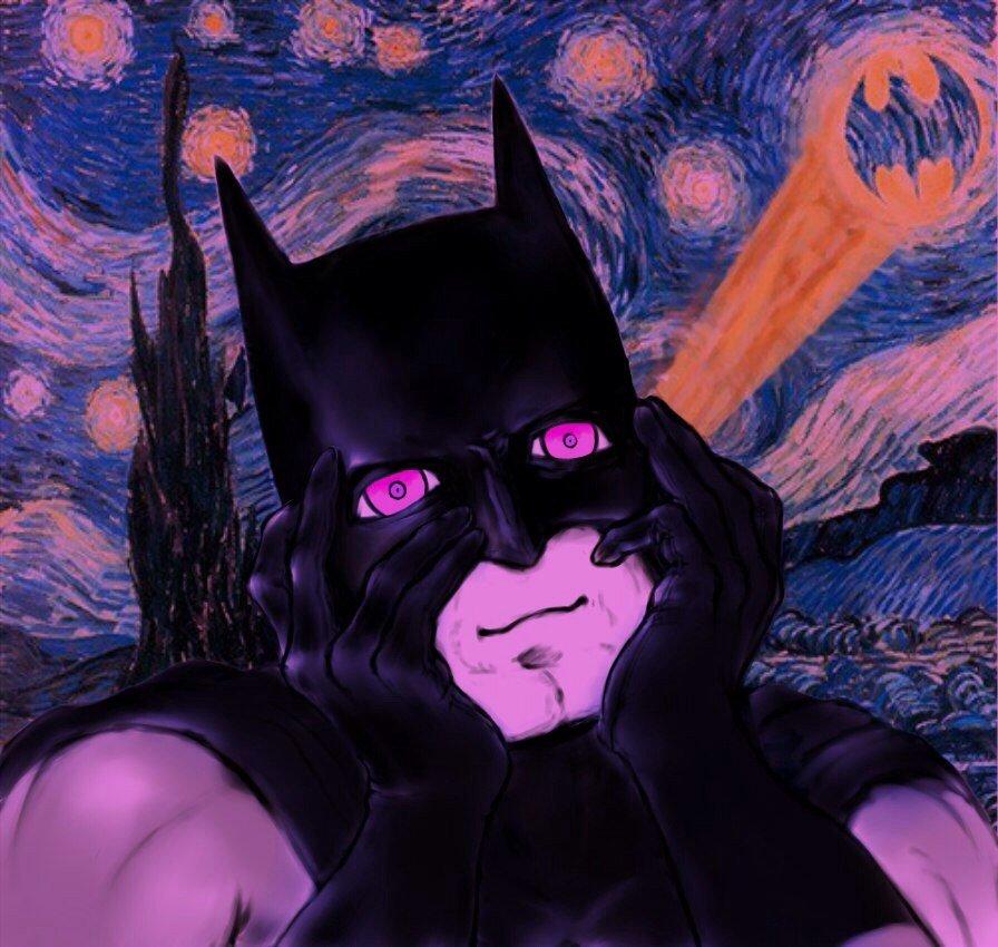 #batman #ВАТМАН  - Изображение 1