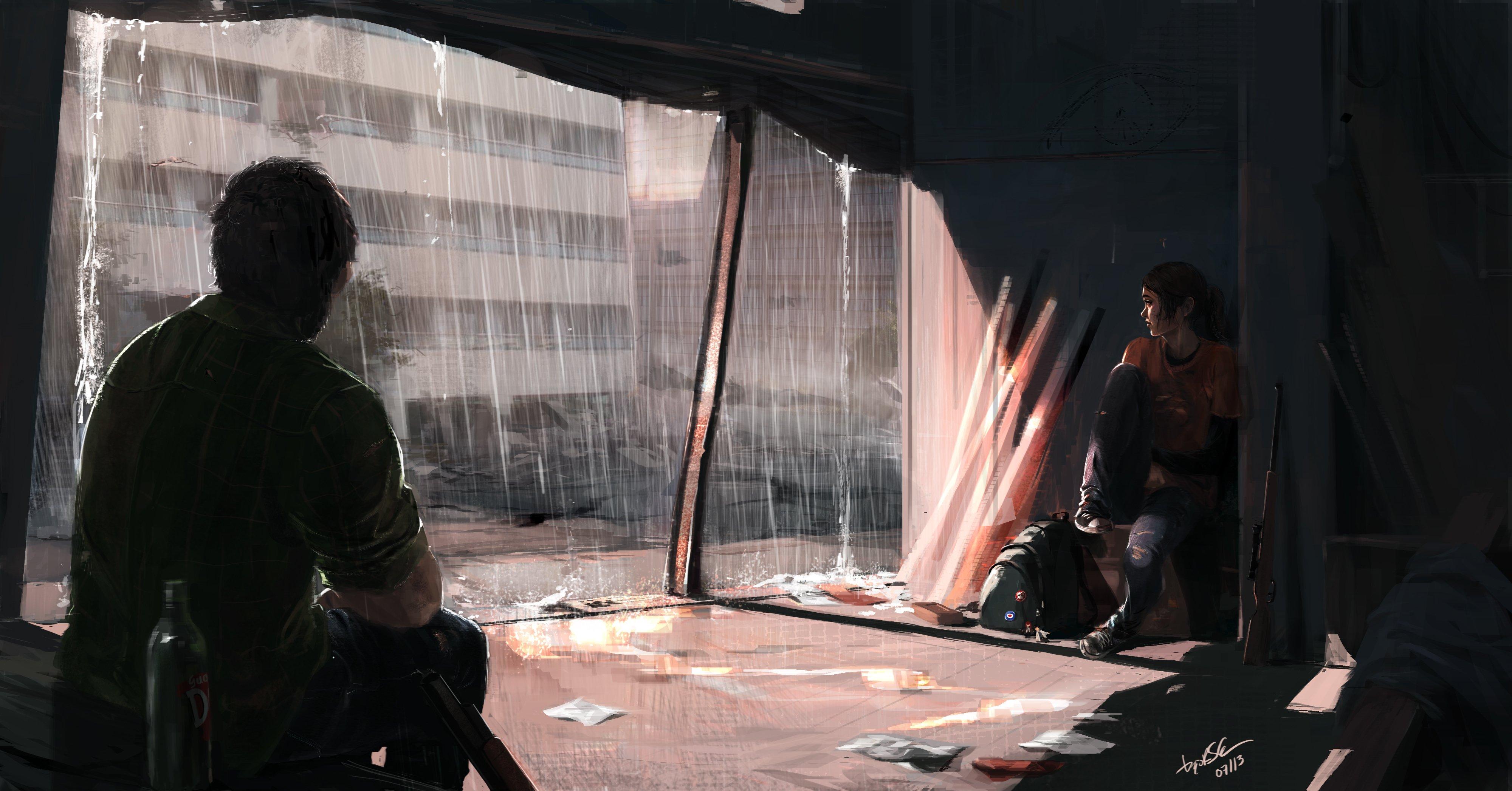 The Last Of Us Дополнение\ не пропустите! - Изображение 1