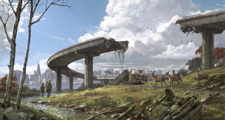 The Last Of Us Дополнение\ не пропустите! - Изображение 3