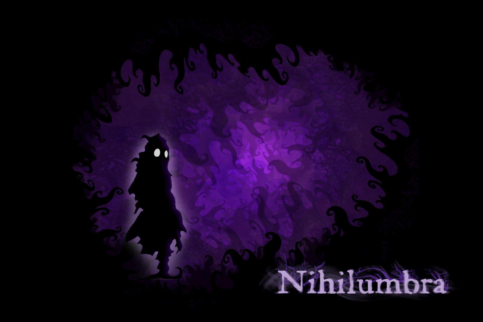Nihilumbra - замечательная инди игрушка! - Изображение 1