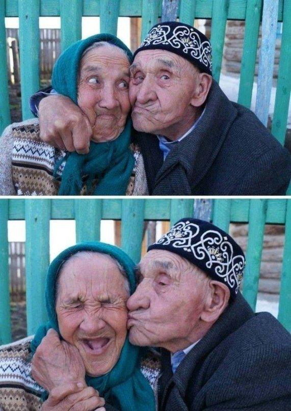 День старости! - Изображение 1