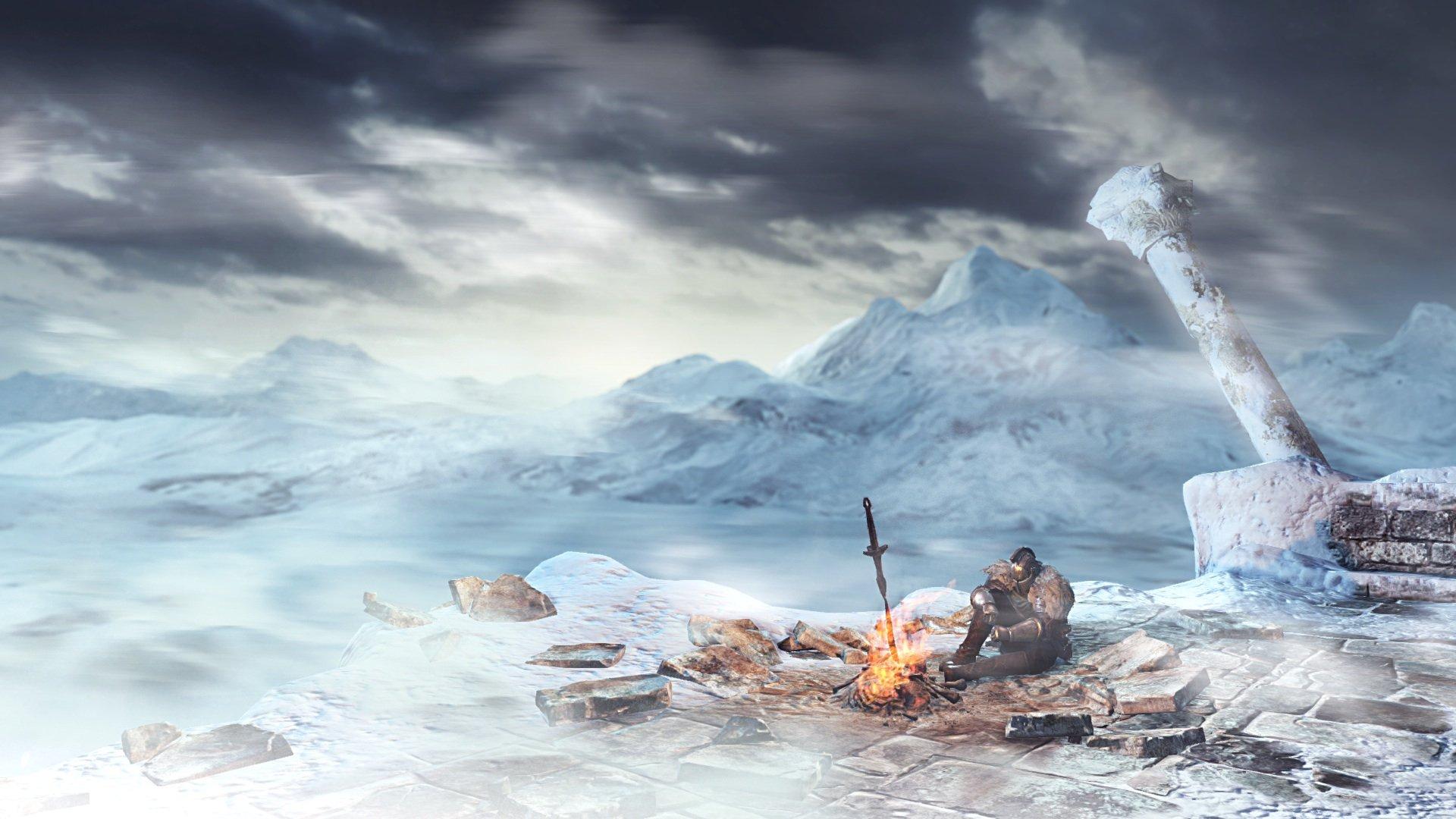 Немного о Dark Souls 2, Bloodborne и From Software в целом.  - Изображение 4