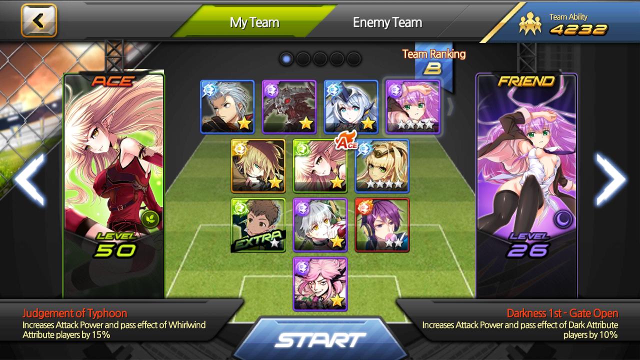 Soccer Spirits - новая IOS и Android игрушка - Изображение 3