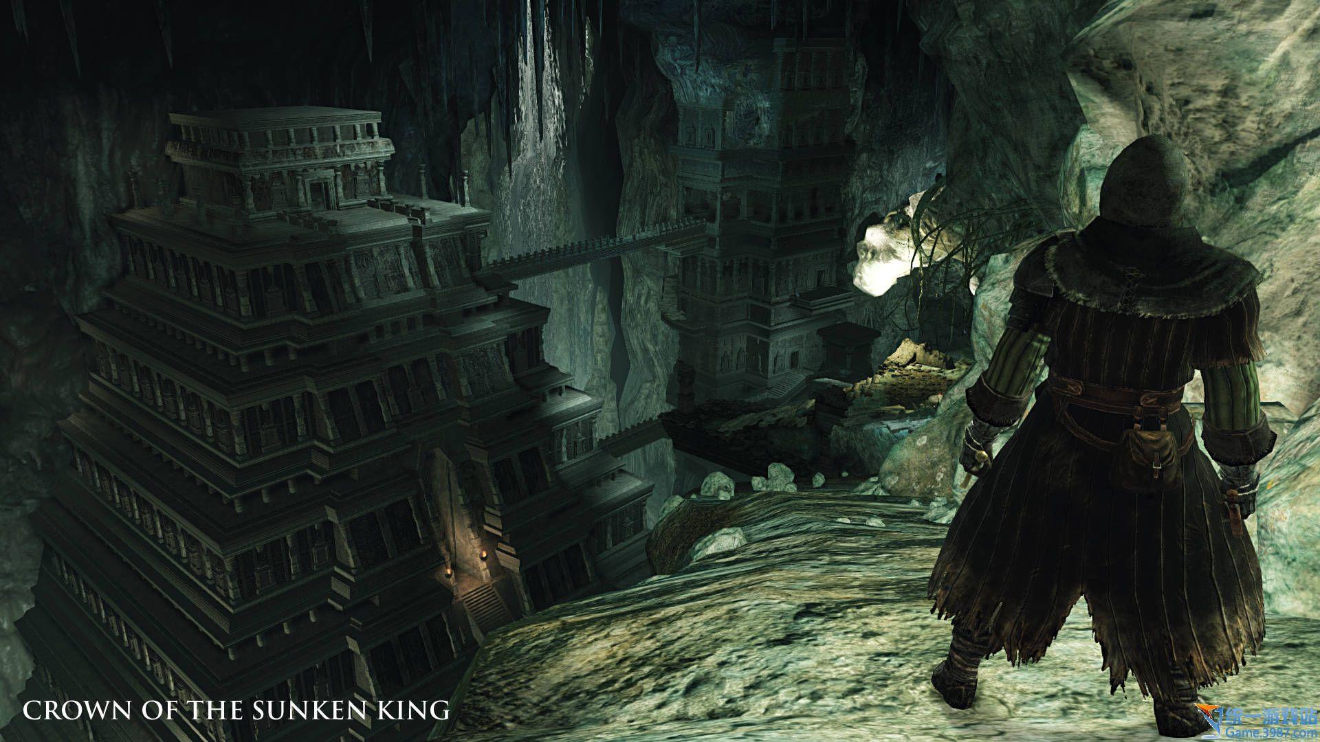 Немного о Dark Souls 2, Bloodborne и From Software в целом.  - Изображение 2