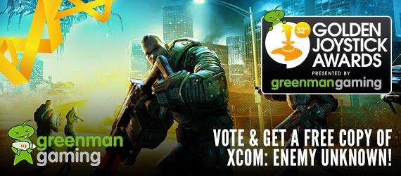 Xcom : Enemy Unknown БЕСПЛАТНО. Голосуйте -получайте лучшую игру 2012 года;) - Изображение 1