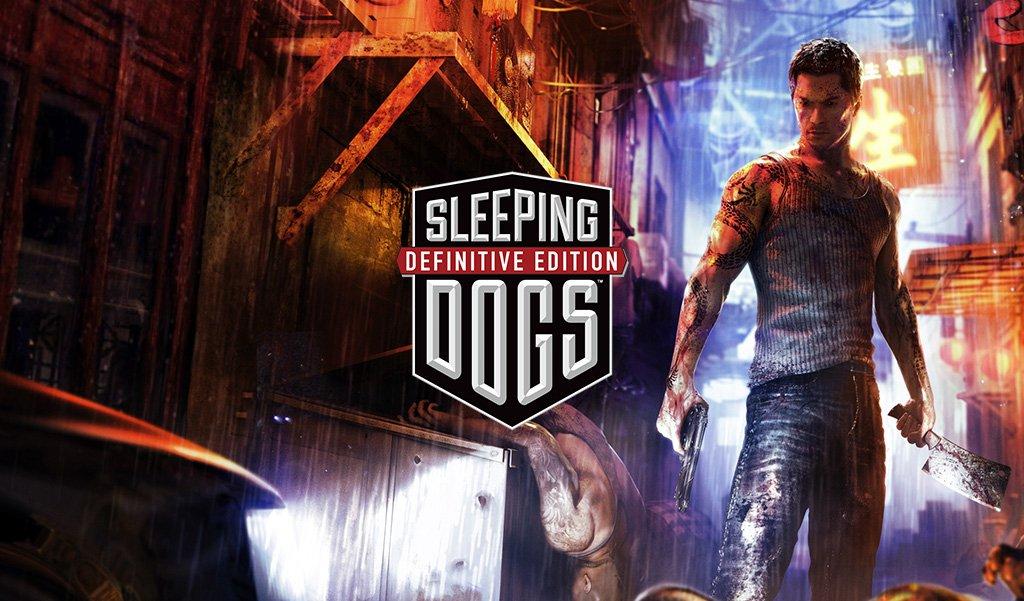 Sleeping Dogs Definitive Edition - собаки проснулись - Изображение 1