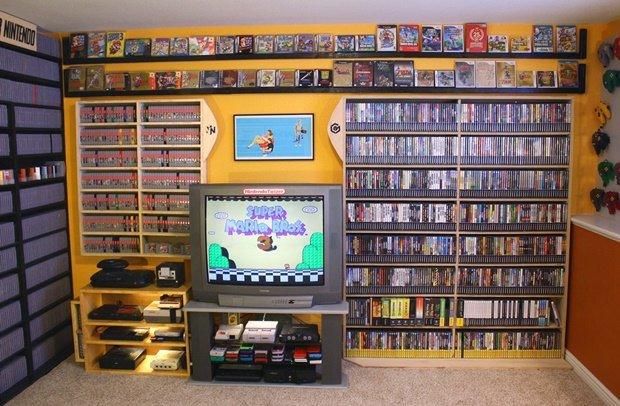 На eBay продают коллекцию из 5700 видеоигр - Изображение 2