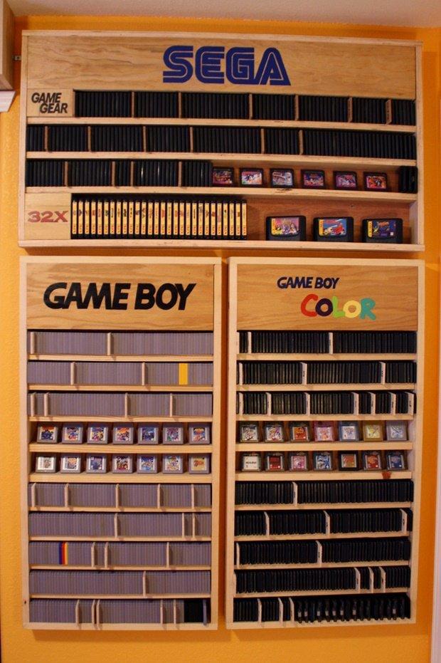 На eBay продают коллекцию из 5700 видеоигр - Изображение 9
