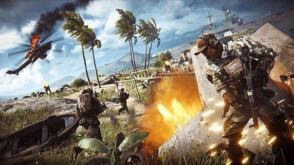 Battlefield 4  - Изображение 1