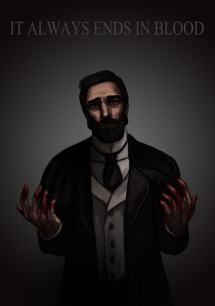 BioShock Infinite- от Букера до Комстока - Изображение 1