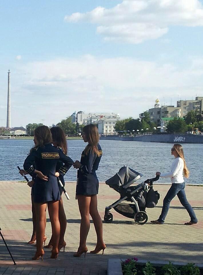 #Полиция. #Екатеринбург  - Изображение 1