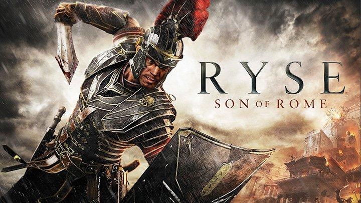 Субботний стримчик по Ryse: Son of Rome - Изображение 1