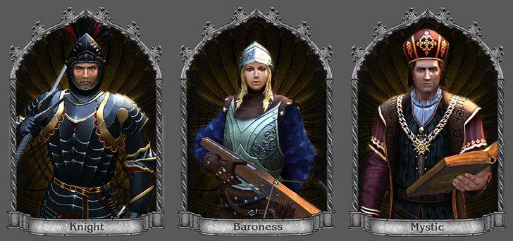 Вкратце про Legends of Eisenwald - Изображение 2