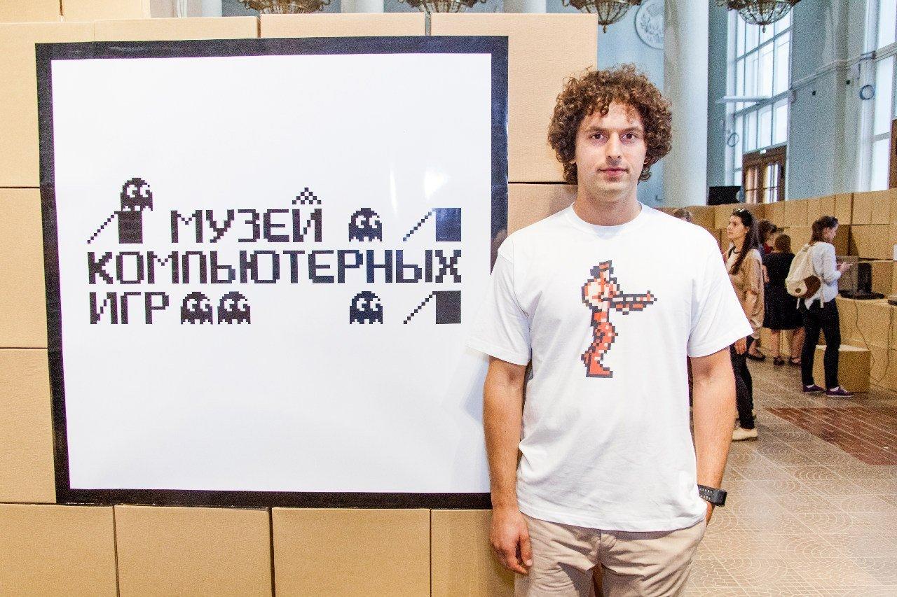 В Петербурге откроется Музей компьютерных игр  - Изображение 1