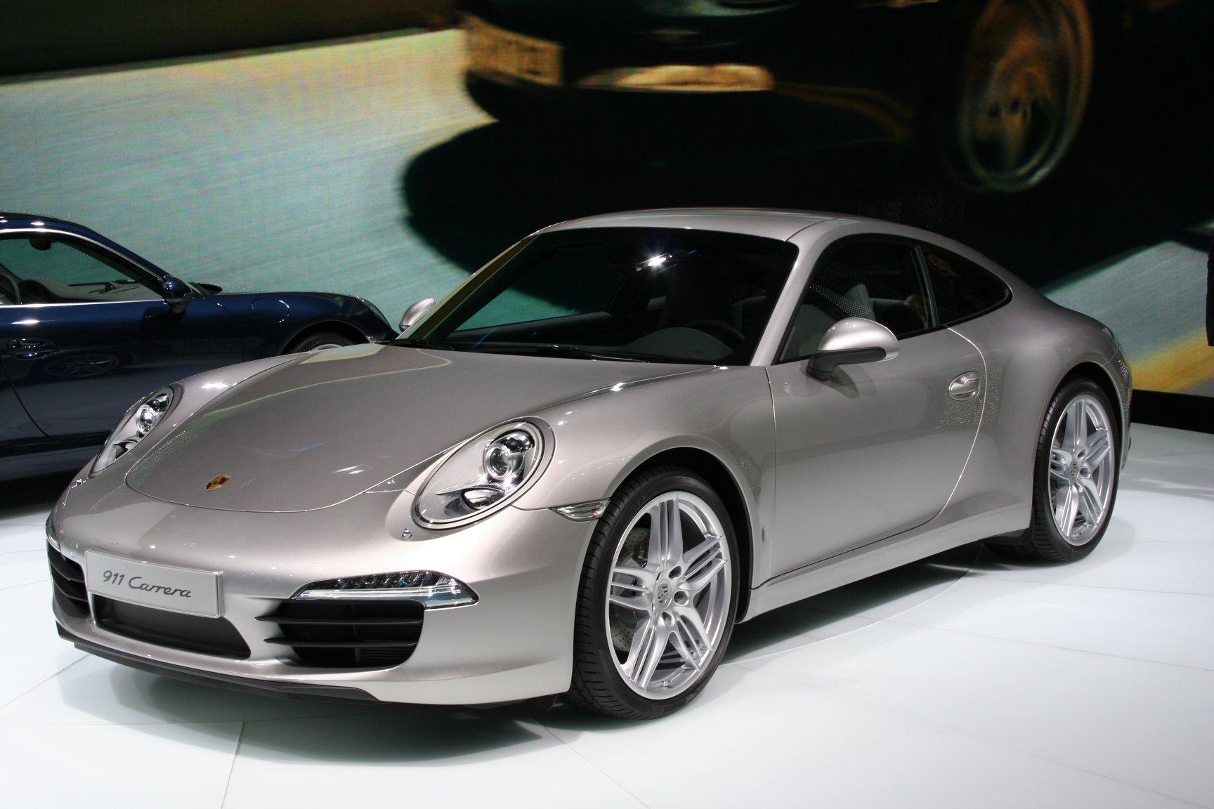 Porsche Carrera - Изображение 1