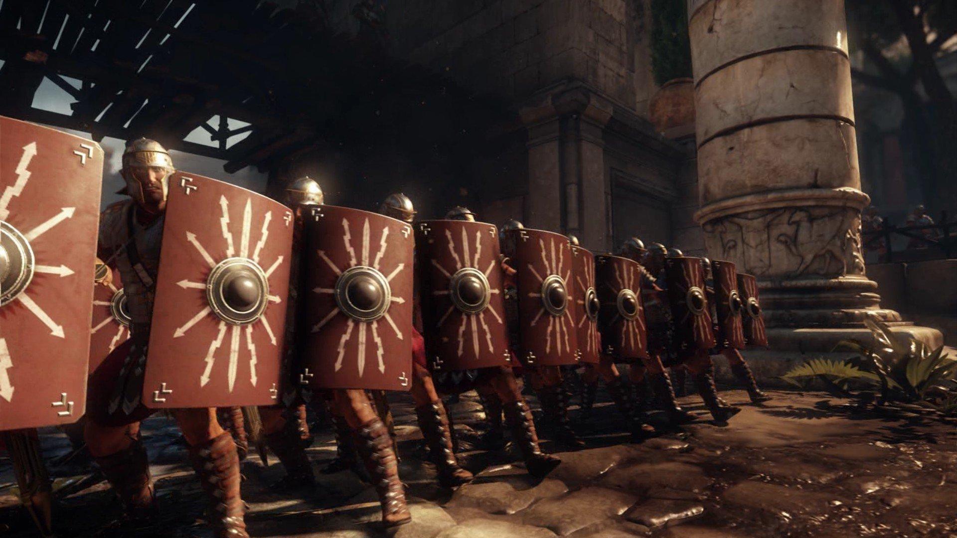 Обзор игры Ryse: Son of Rome - Изображение 4