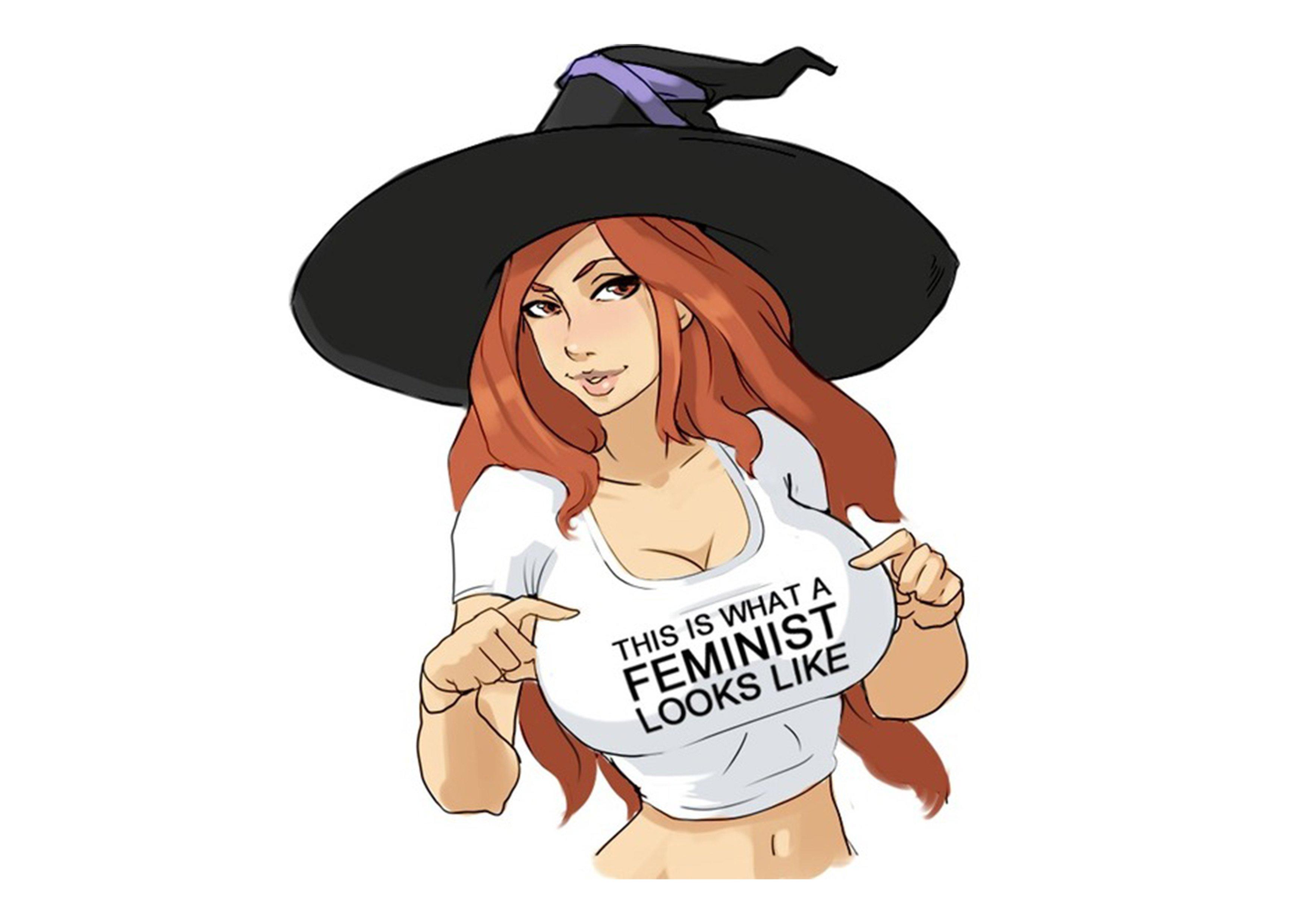 Что общего между феминистками, патриотами и хипстерами - Изображение 1