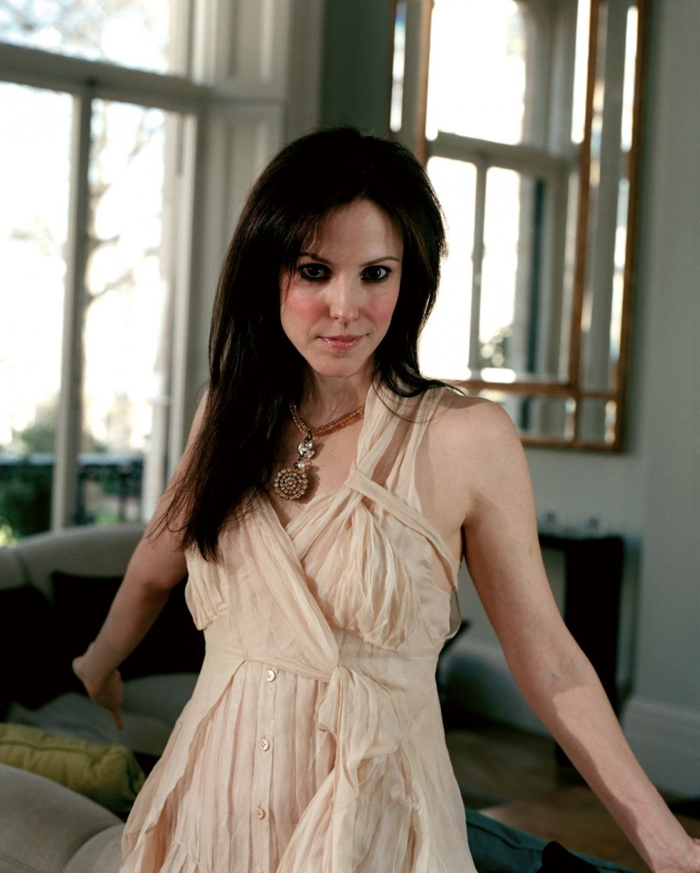Mary-Louise Parker - Изображение 1