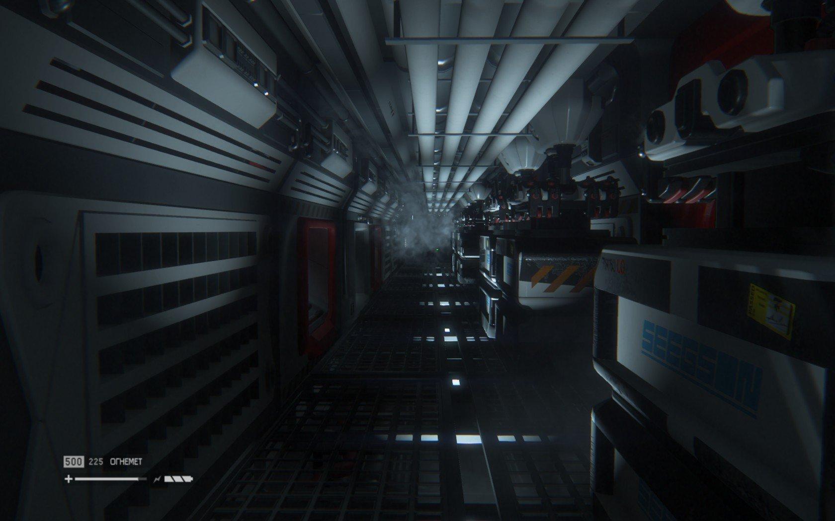 Обзор Alien: Isolation – один из лучших хорроров индустрии - Изображение 4