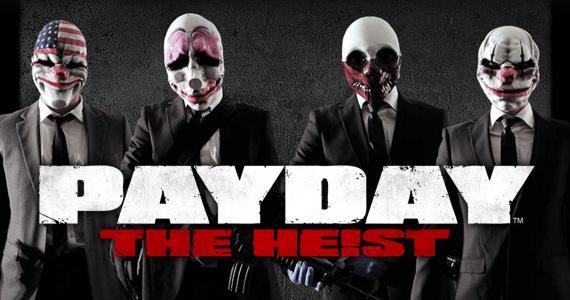 #Халява   Не забудьте 16 октября бесплатно активировать в стиме PAYDAY THE HEIST.  - Изображение 1