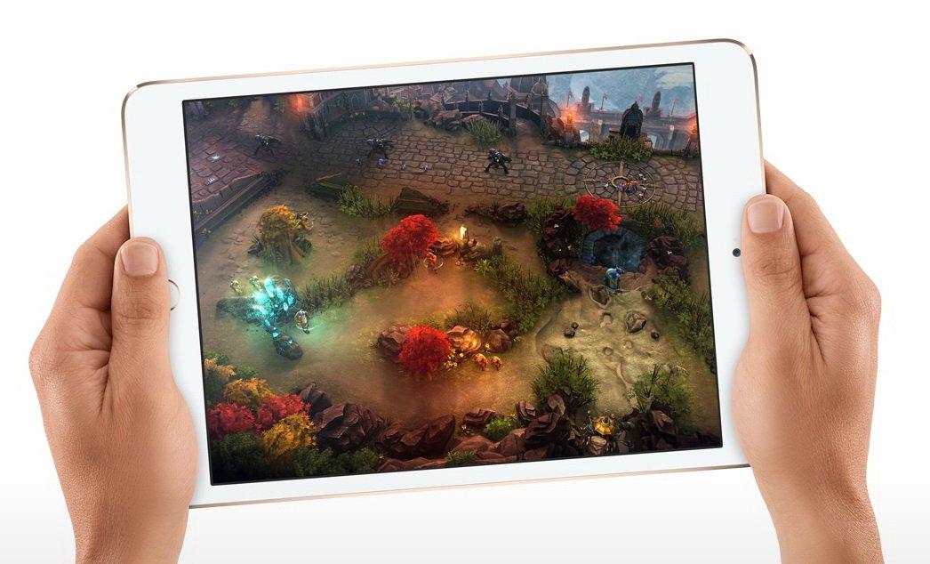 Презентация новых iPad - Изображение 1