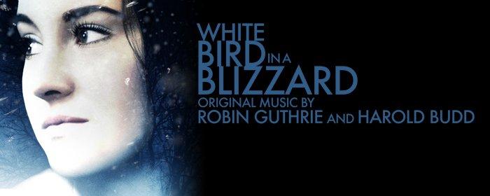 White Bird in a Blizzard - Пластилиновые сны. - Изображение 1