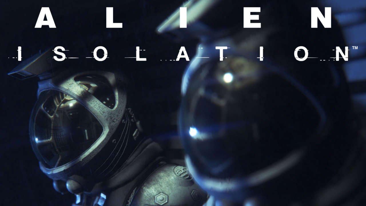 Видеообзор Alien: Isolation  - Изображение 1
