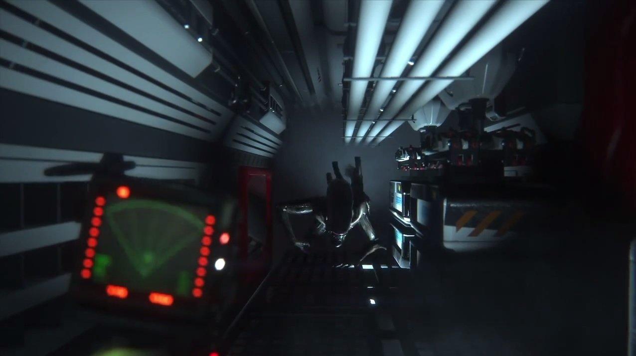 """Страх и ненависть на """"Севастополе"""" - Обзор Alien: Isolation - Изображение 5"""