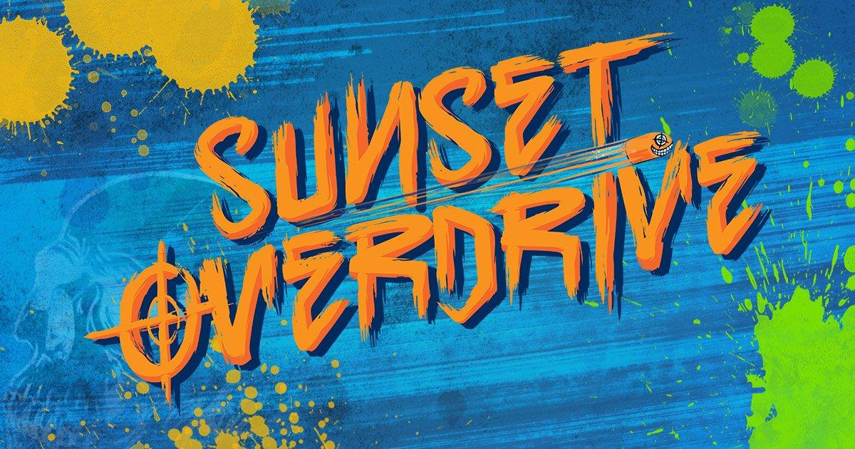 Заряд безумия в Sunset Overdrive - Изображение 1